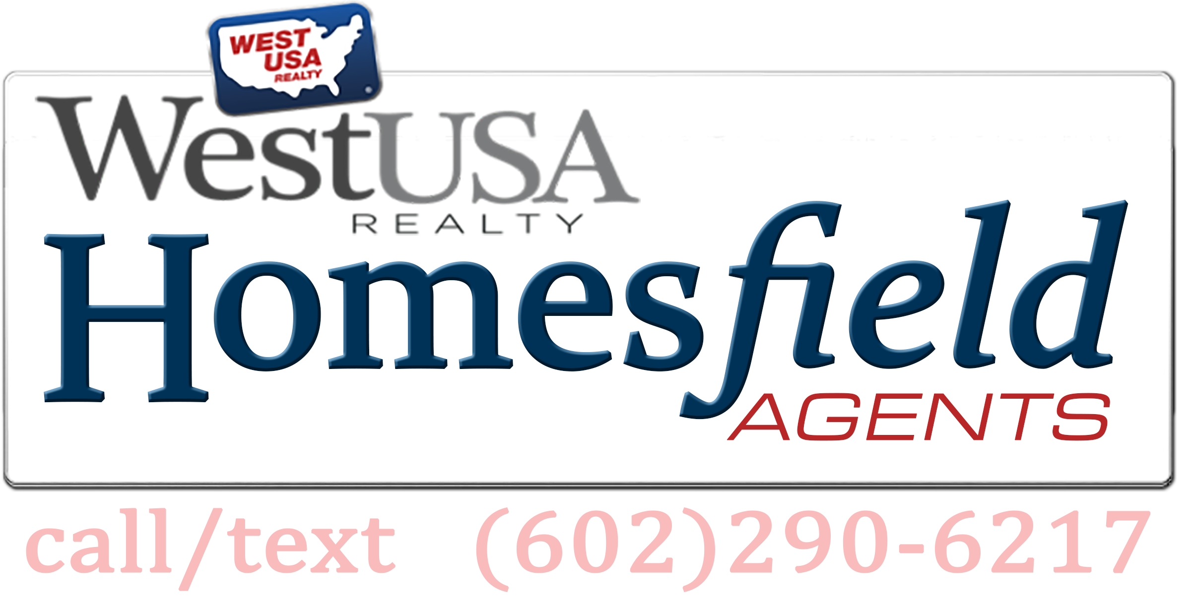 Homesfield Agents of West USA Realty in Scottsdale Arizona
